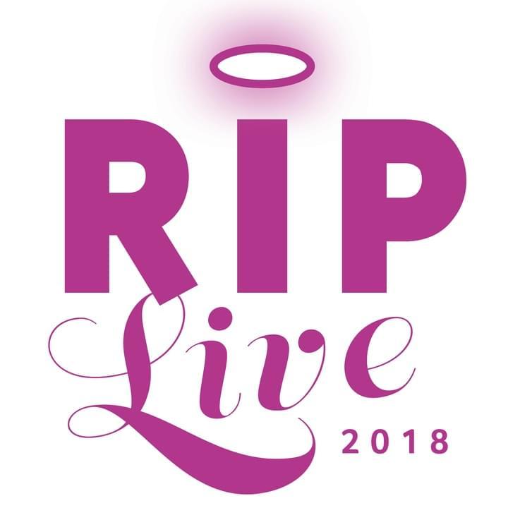RipLive 2018
