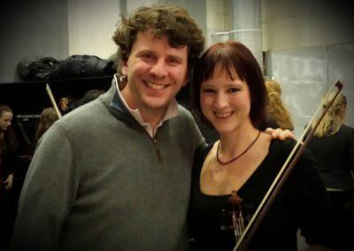 Het orkest van Nederland met Dominic Seldis