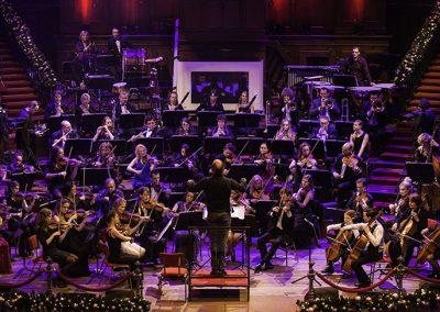 Het orkest van Nederland rtl4