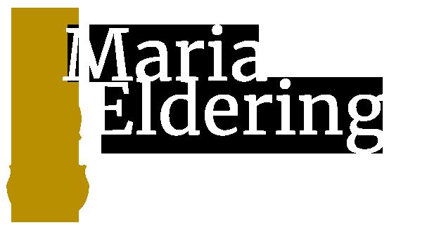 Maria Eldering
