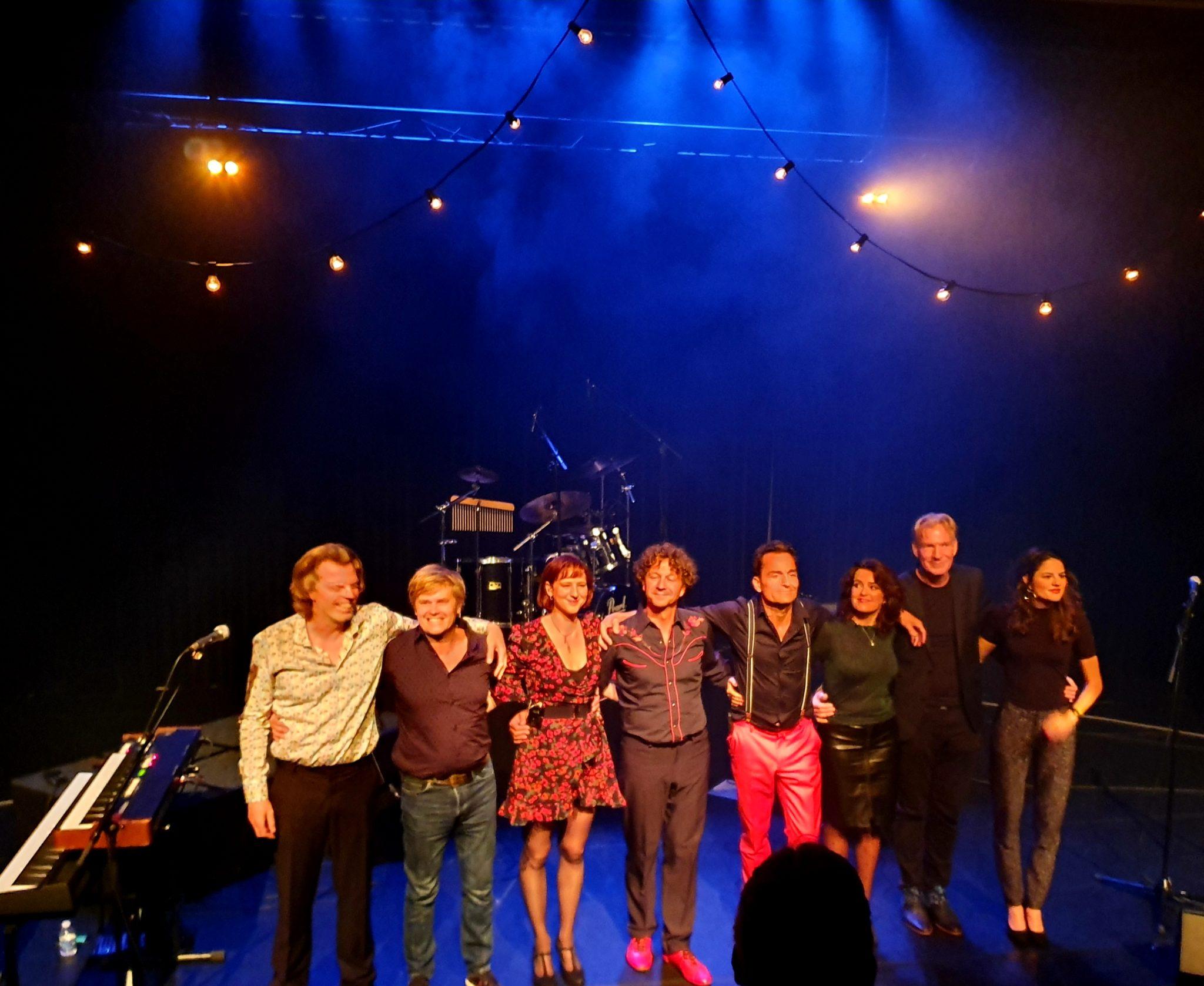 'Une belle histoire' Theater Hof 88, Almelo