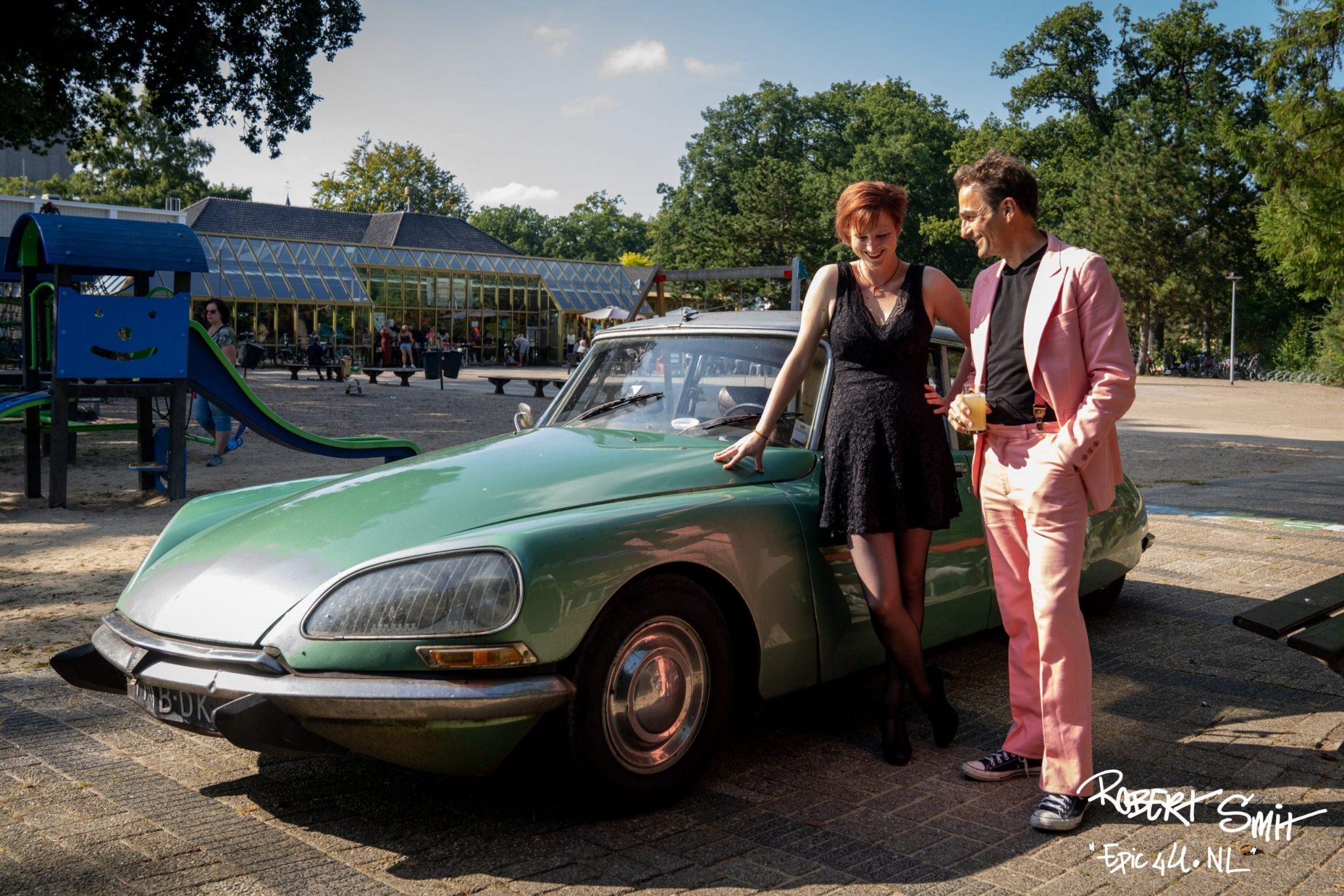 Mijn avonturen met Ramses Shaffy | Theater Koningsduyn | Castricum