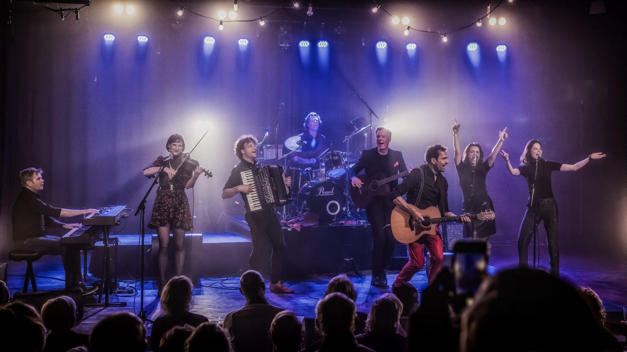 Une belle histoire | Theater Hanzehof | Zutphen