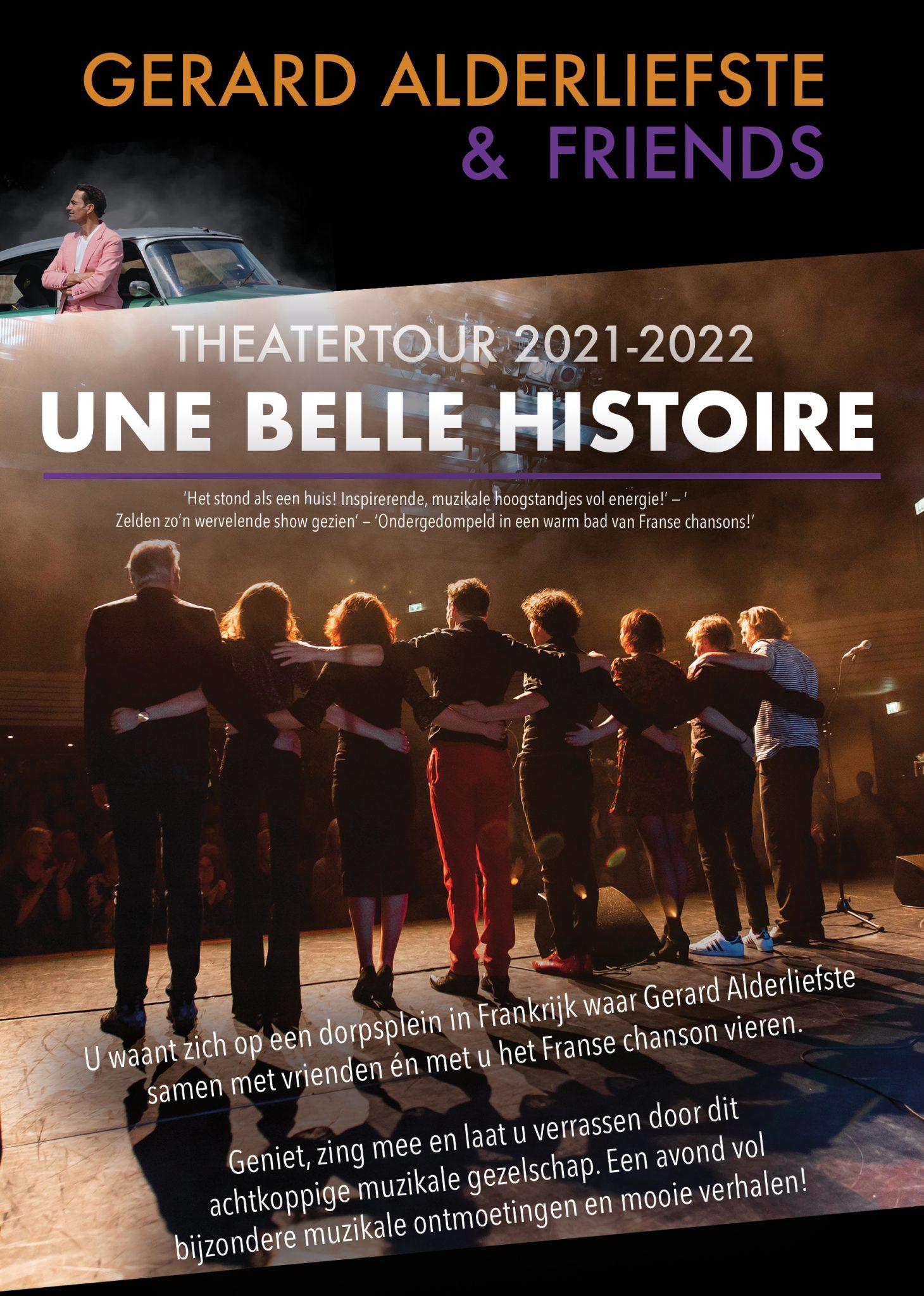 """Une belle histoire"" | ZOUT | Amerongen"